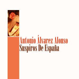 Antonio Álvarez Alonso 歌手頭像