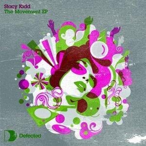 Stacy Kidd 歌手頭像