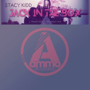 Stacy Kidd