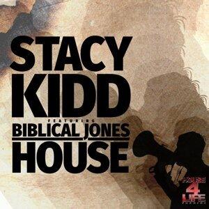 Stacy Kidd