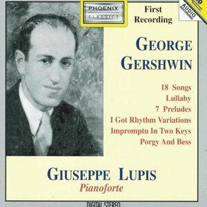 Giuseppe Lupis 歌手頭像
