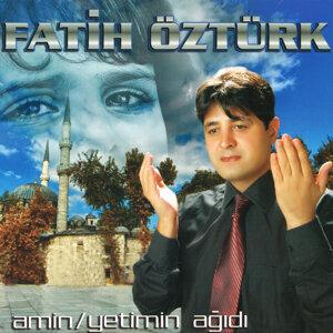 Fatih Öztürk 歌手頭像