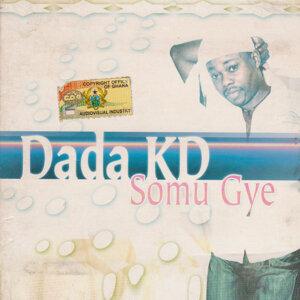 Dada KD 歌手頭像