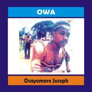 Osayomore Joseph 歌手頭像