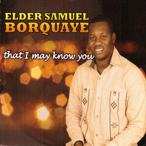 Elder Samuel Borquaye 歌手頭像