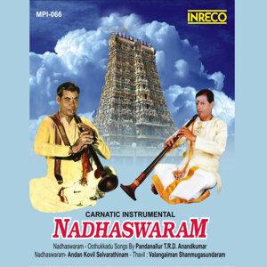 Pandanallur T. R. D. Anandakumar, Andankovil Selvarathinam, Valangaiman Shanmugasundaram 歌手頭像