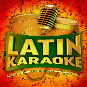 Latin Karaoke Masters