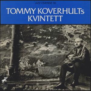 Tommy Koverhults Kvintett 歌手頭像