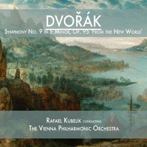 Rafael Kubelík & The Vienna Philharmonic Orchestra 歌手頭像