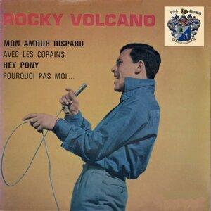 Rocky Volcano 歌手頭像
