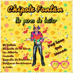 Chipote Fontán 歌手頭像