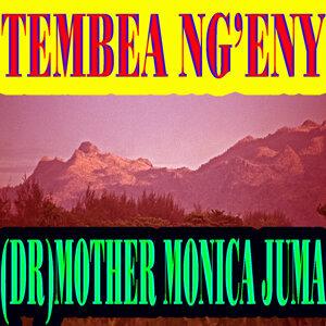 (Dr) Mother Monica Juma 歌手頭像