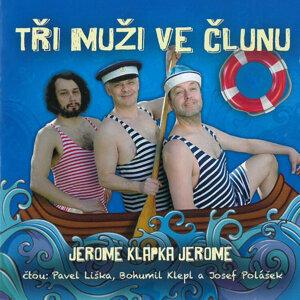 Bohumil Klepl 歌手頭像