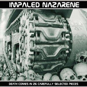 Impaled Nazarene 歌手頭像