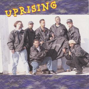 Uprising 歌手頭像