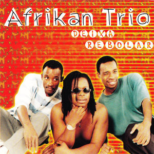Afrikan - Trio 歌手頭像