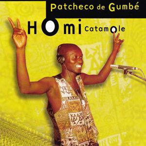 Patcheco de Gumbé 歌手頭像