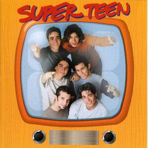 SUPER TEEN 歌手頭像