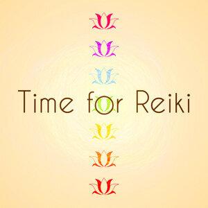 Reiki|Reiki Tribe 歌手頭像