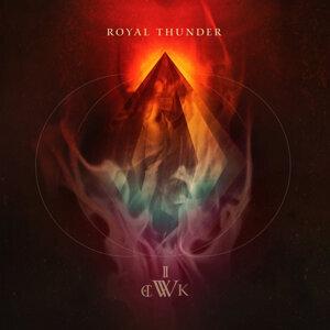 Royal Thunder 歌手頭像