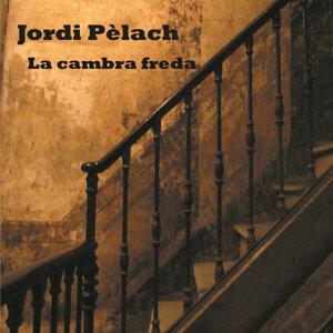 Jordi Pèlach 歌手頭像