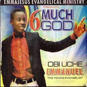 Obi Uche Emmanuel 歌手頭像