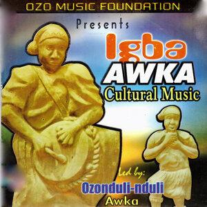Ozonduli-Nduli Awka 歌手頭像