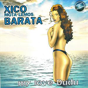 Xico Barata 歌手頭像