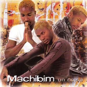 Machibim 歌手頭像