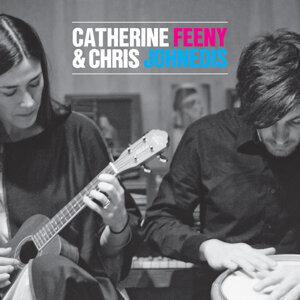 Catherine Feeny and Chris Johnedis 歌手頭像