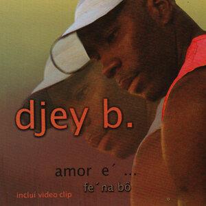 Djey B. 歌手頭像