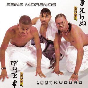 Gang Morenos 歌手頭像