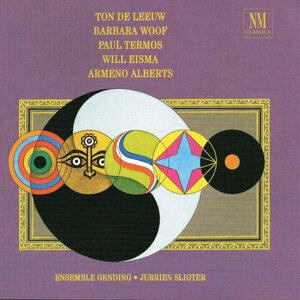 Ensemble Gending / Jurrien Sligter 歌手頭像