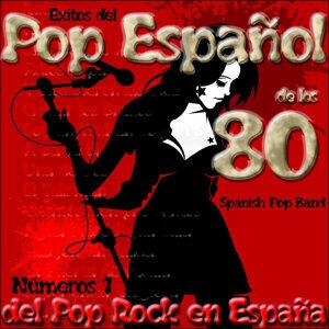 Spanish Pop Band 歌手頭像