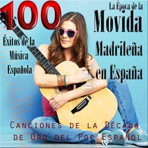 Fiesta Pop 歌手頭像