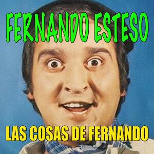 Fernando Esteso|Los Piraos 歌手頭像