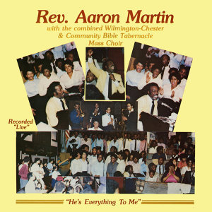 Rev. Aaron Martin 歌手頭像