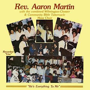 Rev. Aaron Martin