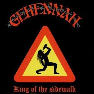 Gehennah 歌手頭像