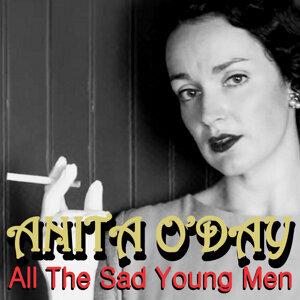 Anita O'Day & The Gary McFarland Orchestra 歌手頭像
