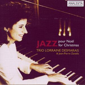Trio Lorraine Desmarais & Jean-Pierre Zanella 歌手頭像