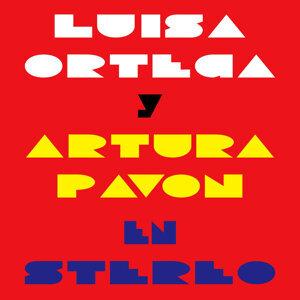 Luisa Ortega Artura Pavon 歌手頭像