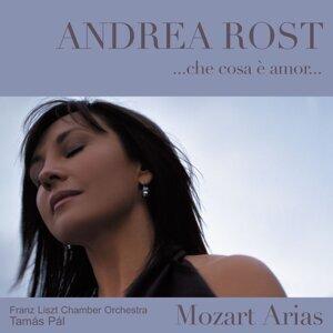 Rost, Andrea 歌手頭像