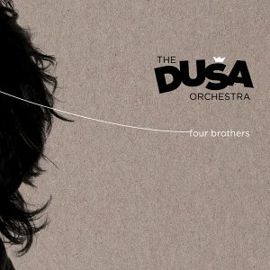 The Dusa Orchestra アーティスト写真