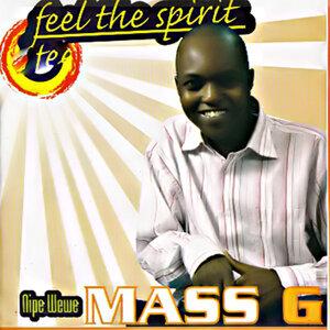 Mass G 歌手頭像