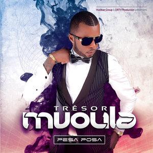Trésor Mvoula 歌手頭像