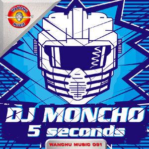 Dj Moncho 歌手頭像