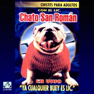 El Chato San Roman 歌手頭像