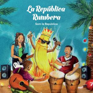 La República Rumbera 歌手頭像