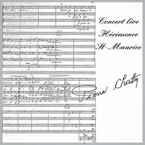 L'ensemble vocal de Saint-Maurice,Pascal Crittin 歌手頭像